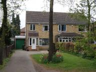 Acklam Road semi detached house to rent