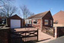 Pembroke Way Detached Bungalow for sale