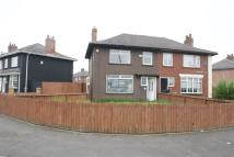 3 bed semi detached house to rent in Pallister Avenue...