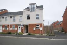 3 bedroom End of Terrace house to rent in Conyers Way...