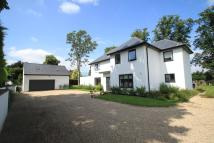 4 bedroom Detached property in Newmarket, Suffolk