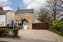 3 bed Detached home in Bunters Road...