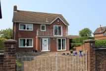 Detached home in Newmarket, Suffolk