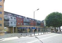 Shop in Wandsworth Bridge Road...