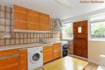 Town House in Adeney Close, Hammersmith