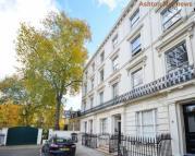 Apartment in Craven Hill Gardens...