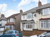 Town House in Hill Road, Mitcham
