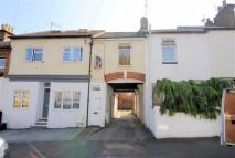 3 bedroom Duplex in Sotheron Road, Watford...