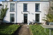 Terraced home to rent in St Austell Cornwall, PL25