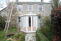 4 bed Detached property to rent in Coombe Cornwall