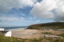 Bungalow to rent in West Cliff Porthtowan TR4