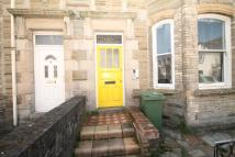 Town House in Tolcarne Road Newquay