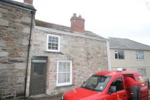 Terraced home in 52 Helston Road Penryn...