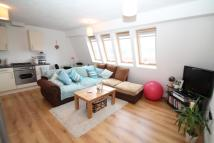 Brunel Flat to rent