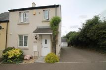 3 bed semi detached property in Treffry road Cornwall