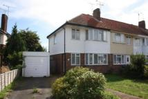 3 bed End of Terrace property to rent in Ardingly Drive...