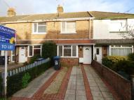 3 bed Terraced house to rent in St Andrews Road, Worthing