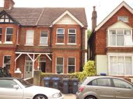 Flat to rent in Pavilion Road, Worthing