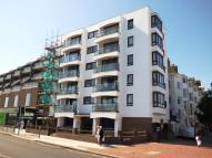 Apartment in Marine Parade, Worthing