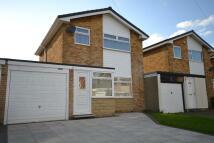 3 bedroom Detached home in Regents Way, Euxton...