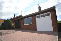 Swansey Lane Detached Bungalow to rent
