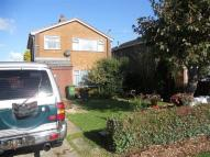 3 bedroom Detached property to rent in Gidding Road, Sawtry...