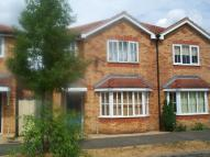 3 bedroom semi detached property to rent in Lime Avenue, Beeston...