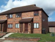 Ground Flat for sale in Rectory Court...
