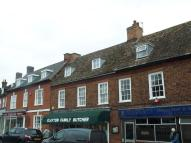 3 bed Maisonette to rent in 19aMarket Square, Potton...