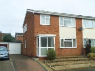 3 bed semi detached property to rent in Woolfield, Sandy, SG19