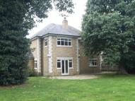 Detached house in FIR TREE ROAD, Silsoe...