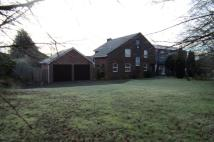 4 bed Detached house to rent in Purway Close, Luton...