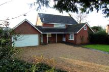 4 bed Detached property in Rectory Close...