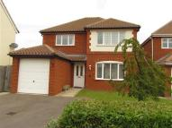 4 bedroom Detached house in Fulmar Way, Herne Bay