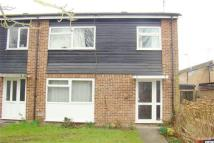 semi detached house to rent in Hudson Road, Canterbury