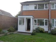 4 bedroom Terraced house to rent in Bramshaw Road, Canterbury