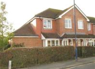 semi detached house to rent in Herne Bay Road...