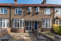 3 bedroom Terraced house for sale in Tolworth Road, Surbiton...