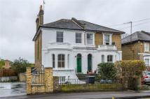 Queens Road Flat for sale