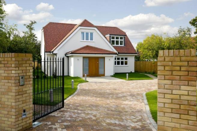 4 bedroom detached house for sale in lower ham road kingston upon thames kt2 kt2