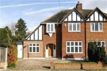 semi detached home for sale in Kenley Road...