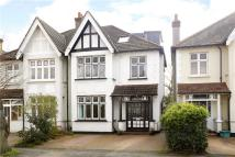 5 bed semi detached property for sale in Woodbines Avenue...