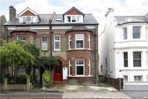 semi detached home in Berrylands Road...
