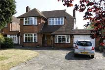 4 bed Detached property for sale in Malden Road, New Malden...