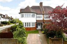 5 bedroom semi detached house for sale in Cranes Drive, Surbiton...