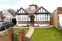 5 bedroom Detached house for sale in Parkside Crescent...