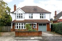 6 bedroom Detached property for sale in Orchard Avenue...