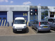 property to rent in Unit 14, Eversley Way,