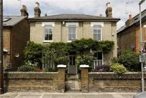 5 bed Detached property in Richmond Park Road...