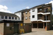 1 bed Flat in Ram Passage...